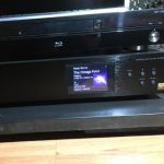 Streaming audio in netwerk geplaatst