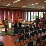 Muziekfestival audio verzorgen